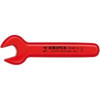 Ключ гаечный рожковый 13 мм KNIPEX 98 00 13