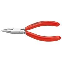 Клещи захватные пластмассовые для точной механики KNIPEX 37 33 125