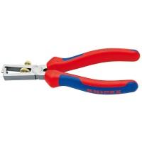 Инструмент для удаления изоляции KNIPEX 11 12 160