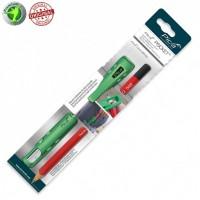Кофр-точилка ударостойкий для карандашей, PICA Pocet 505/04 FOR ALL (+универсальный карандаш)