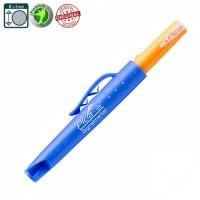 Водо-жаро стойкий маркер PICA GEL Signalmarker 8080, белый