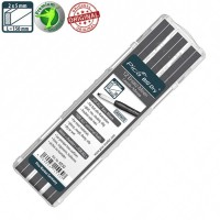 Сменные стержни, 6030 для Pica BIG Dry, FOR ALL универсальный графит 2B, 12шт