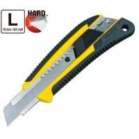 Нож сегментный 18мм, TAJIMA Heavy Duty GRI, LC560, автоматический фиксатор